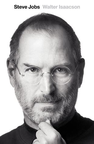 Steve Jobs: La biografía