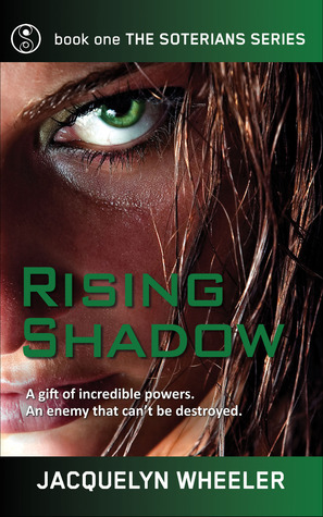Rising Shadow by Jacquelyn Wheeler