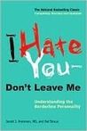 I Hate You, Don't...