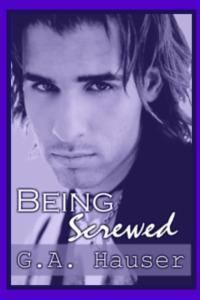 Being Screwed (Action, #7)