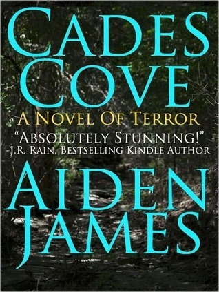 The Curse of Allie Mae by Aiden James