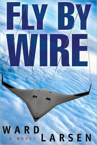 fly by wire jammer davis 1 by ward larsen rh goodreads com Aircraft Maintenance Workers Aircraft Wiring Diagram Symbols