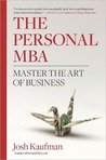 The Personal MBA:...