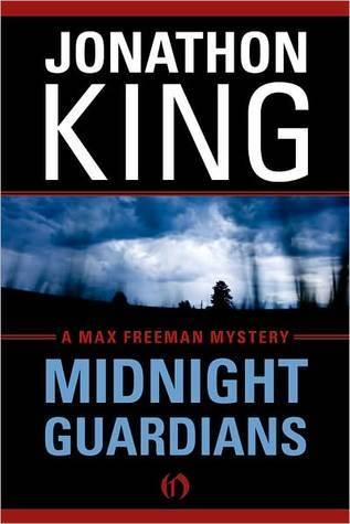 Midnight Guardians (Max Freeman, #6)