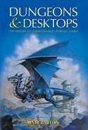 Dungeons and Desktops by Matt Barton
