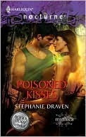 Poisoned Kisses(Mythica 3)