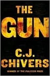 Book cover for The Gun