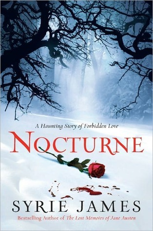 Nocturne by Syrie James