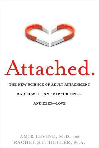 Attached by Amir Levine