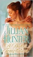 Ebook A Duke's Temptation by Jillian Hunter DOC!