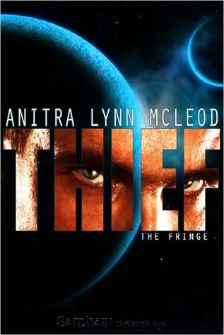 Thief by Anitra Lynn McLeod