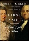 First Family: Abigail and John Adams