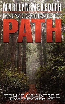 Invisible Path by Marilyn Meredith