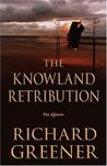 The Knowland Retribution (The Locator, #1)