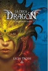 La maldición de Thuban (La chica dragón, #1)