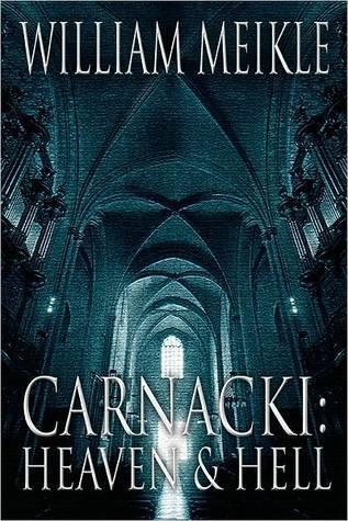 Carnacki by William Meikle