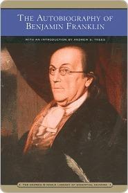 A Comprehensive Autobiography of Benjamin Franklin