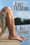 Lost Treasure by Kate Sherwood