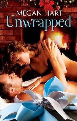 Unwrapped by Megan Hart