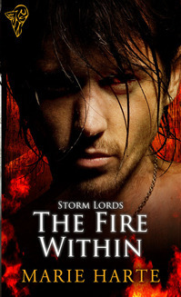 The Fire Within by Marie Harte