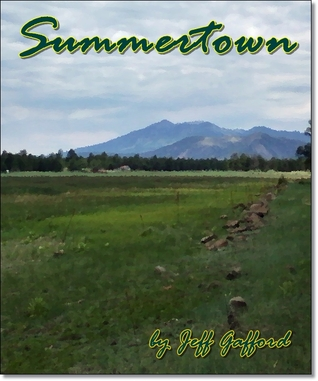 Summertown by Jeff Gafford