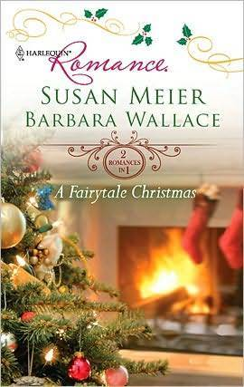 A Fairytale Christmas by Susan Meier