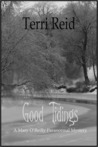 Good Tidings (Mary O'Reilly Paranormal Mystery #2)