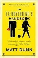 The Ex-Boyfriend's Handbook by Matt Dunn