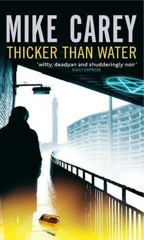 thicker-than-water