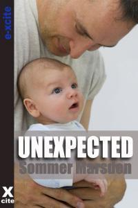 Unexpected by Sommer Marsden