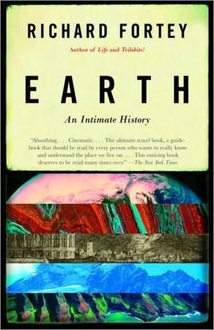 Earth by Richard Fortey