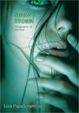 Siren's Storm (Siren's Storm, #1)