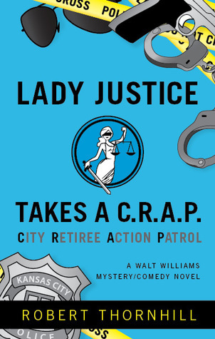 Lady Justice Takes A Crap City Retiree Action Patrol By Robert