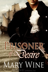 Prisoner of Desire by Mary Wine
