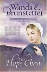 The Hope Chest (Brides of Lancaster County #4)