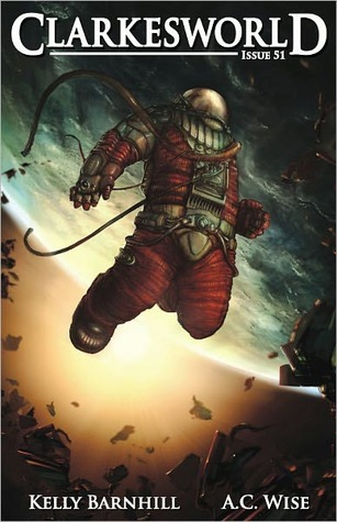 Clarkesworld Magazine, Issue 51 (Clarkesworld Magazine, #51)