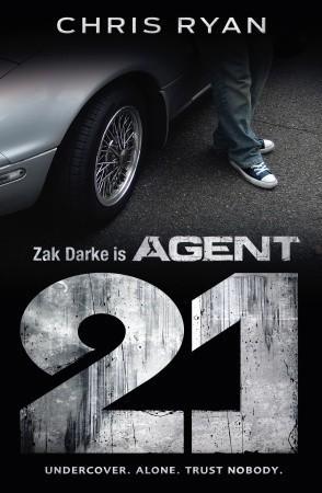 Agent 21(Agent 21 1) EPUB