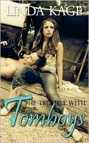 The Trouble with Tomboys (Tommy Creek, #...