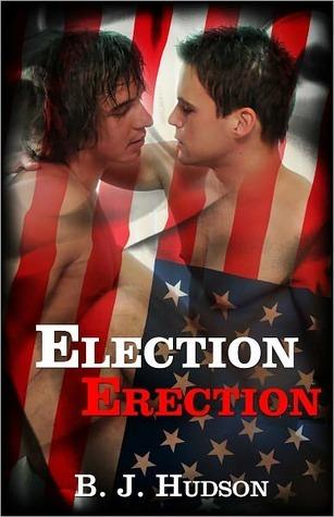 Election Erection by B.J. Hudson