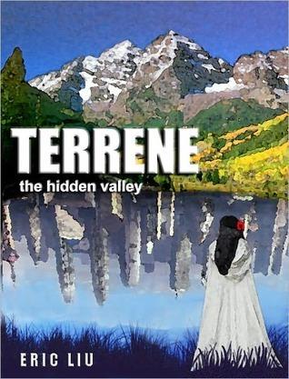 Terrene by Eric Liu