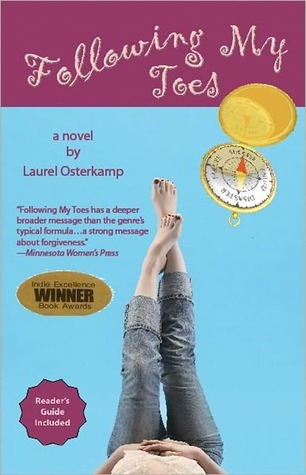 Following My Toes by Laurel Osterkamp