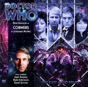 Doctor Who: Cobwebs