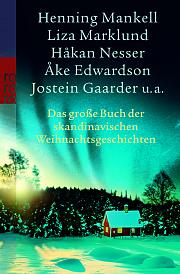 Das Grosse Buch Der Skandinavischen Weihnachtsgeschichten