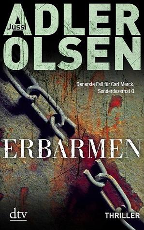Erbarmen by Jussi Adler-Olsen