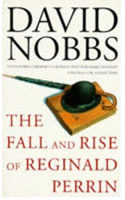The Fall and Rise of Reginald Perrin (Reginald Perrin, #1)