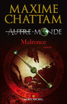 Malronce by Maxime Chattam