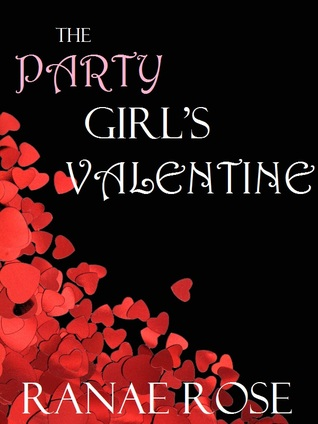 The Party Girl's Valentine (Party Girl, #2)