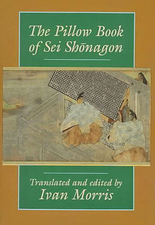 The pillow book by sei shnagon 18185 fandeluxe
