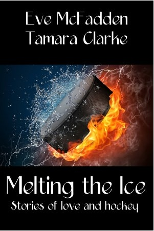 Melting the Ice by Eve McFadden