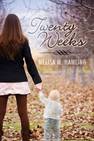 Twenty Weeks by Melisa M. Hamling